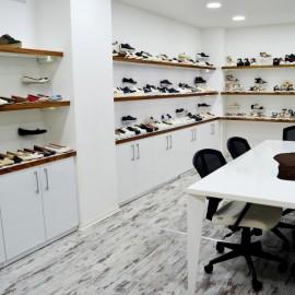 TZCN Ayakkabı